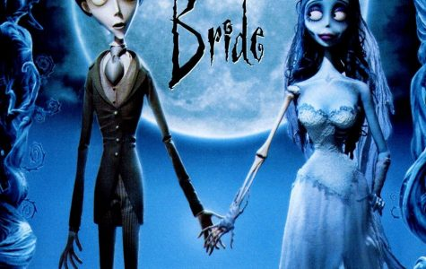 Corpse Bride Review
