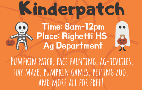 RHS FFA Kinderpatch