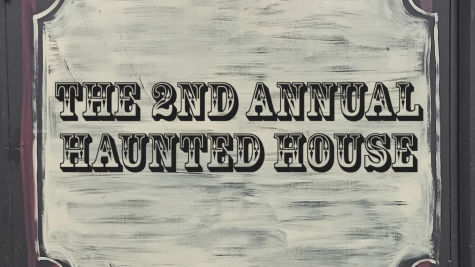 2nd Annual Haunted House