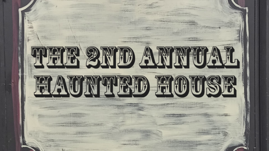 2nd+Annual+Haunted+House