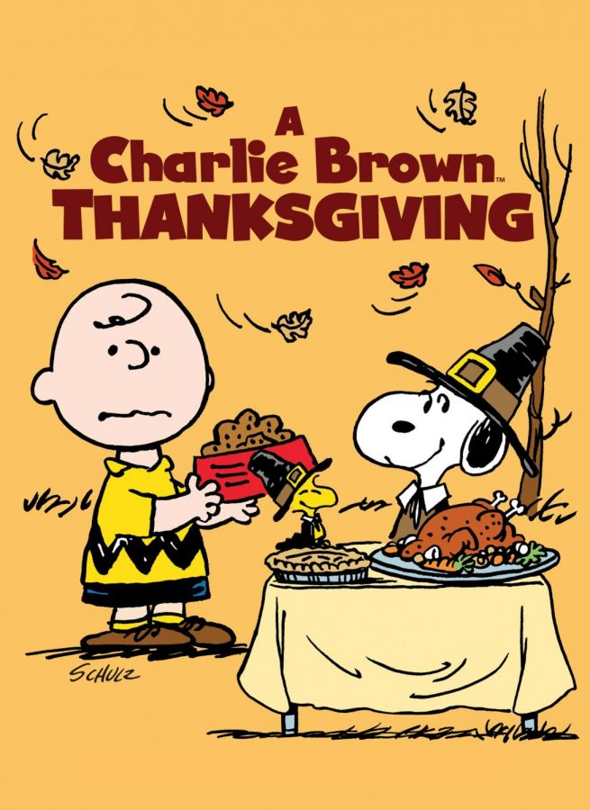 A+Charlie+Brown+Thanksgiving+Review
