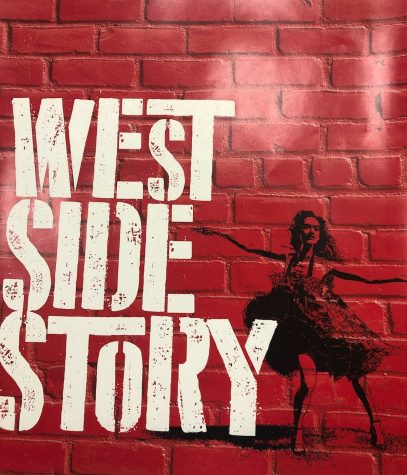 West Side Story Is Here!