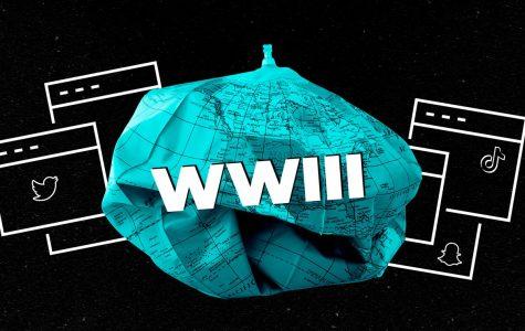 'WWIII' Hype on Social Media
