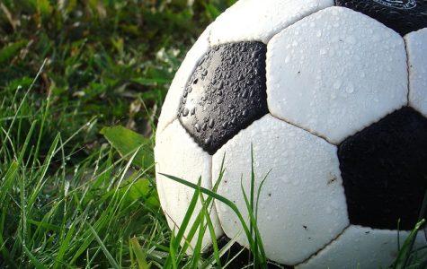 Girls Junior Varsity Soccer