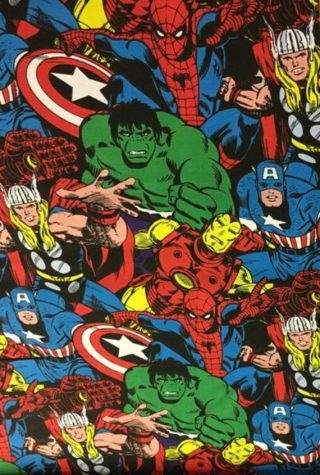 Weirdest Superheroes of All Time!