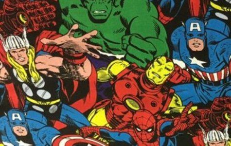 Weirdest Superheroes of All Time!