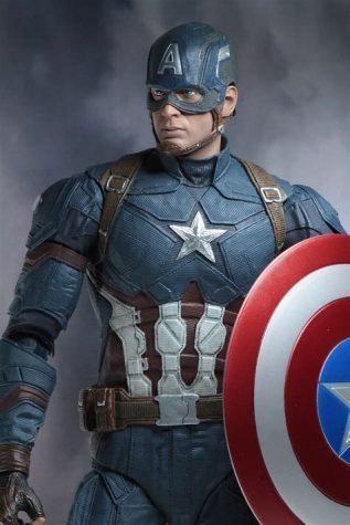 Who is Captain America?