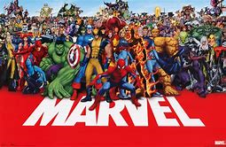 Marvel Themepark 2020