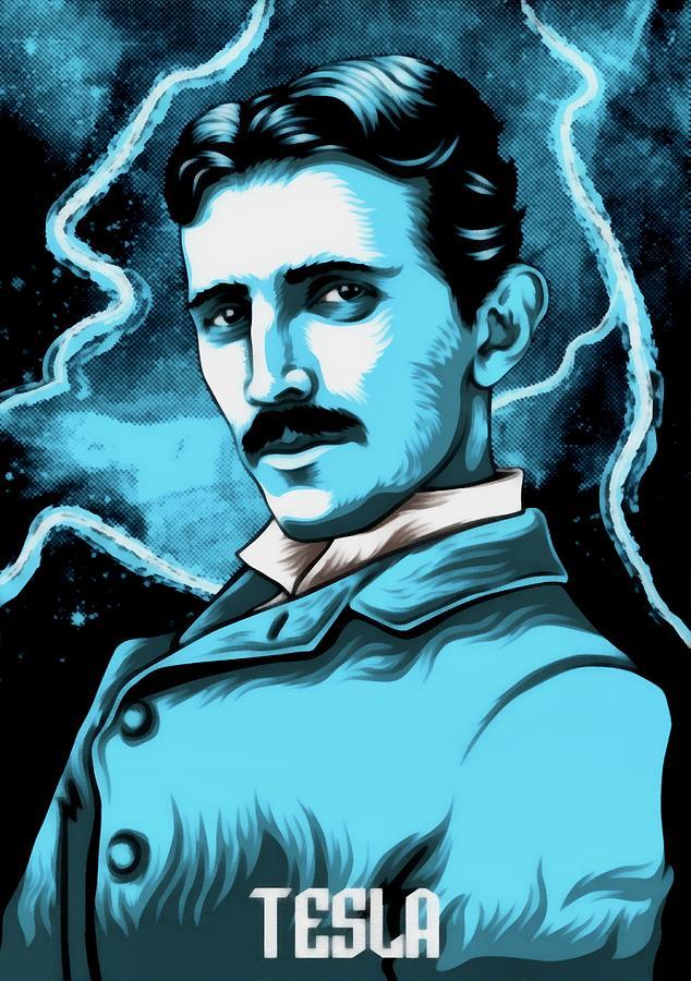 Underrated+History%3A+Nikola+Tesla