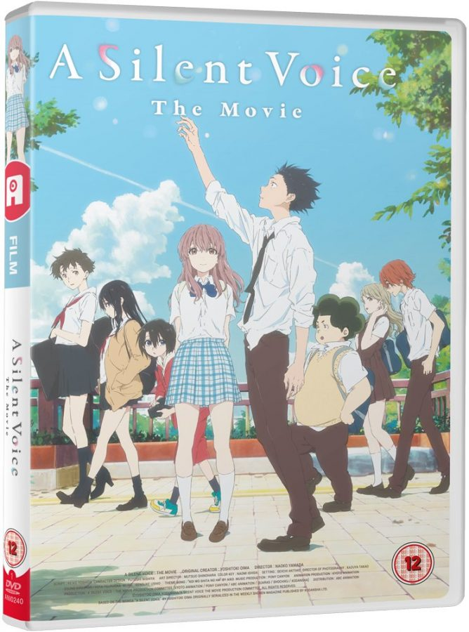 A+Silent+Voice+Review