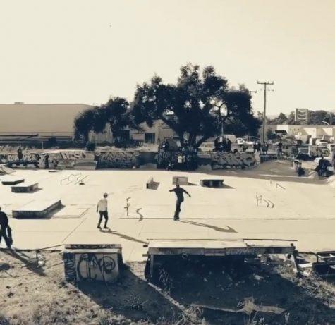 Nipomo Diy Skatepark