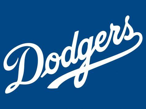Free image/jpeg, Resolution: 1365x1024, File size: 206Kb, Los Angeles Dodgers, flag of Professional baseball team