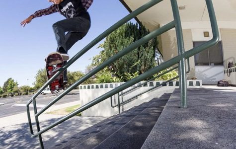 Skate spots On the Central Coast
