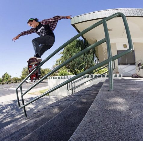 Skate spots On the Central Coast
