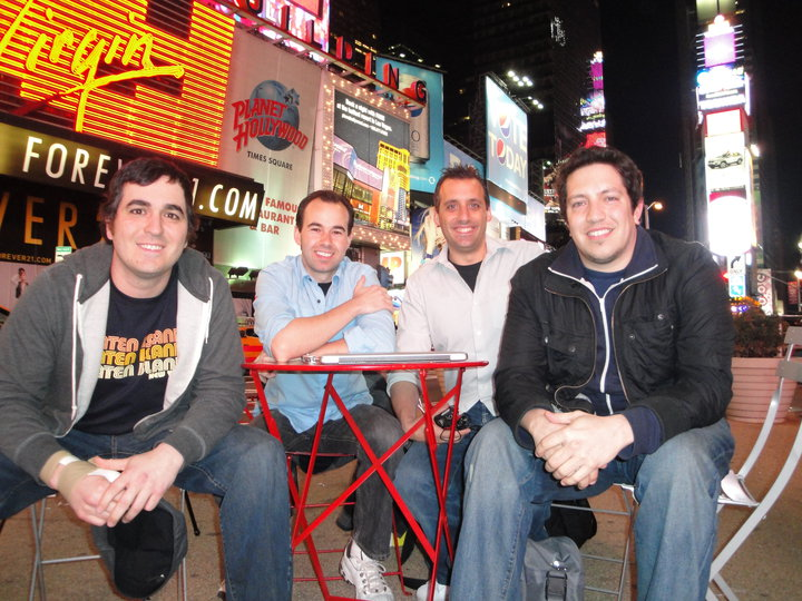 Impractical Jokers Season 9 Resumes Filming, Dinner Party Gets A Second Season.