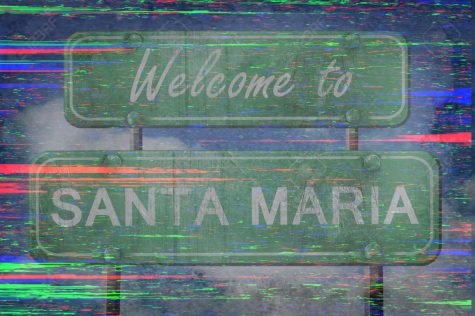 Haunted Places in Santa Maria