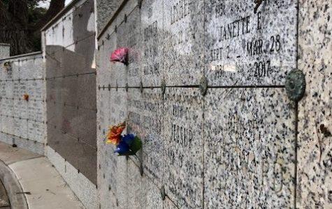 History of Santa Maria: The Santa Maria Cemetery District