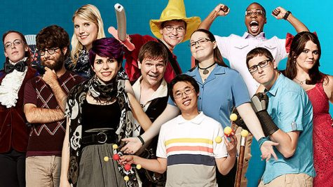 Underrated Tv Shows: King Of The Nerds.