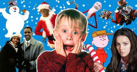 5 Great Christmas Movies