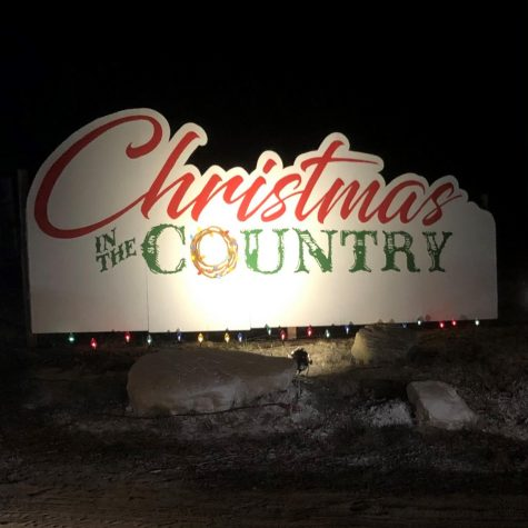1st Annual Christmas in the Country
