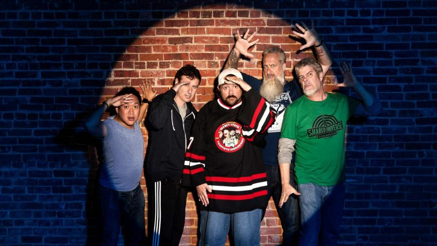 Underrated Tv Shows: Comic Book Men