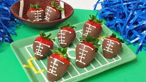Super Bowl Party Treats!
