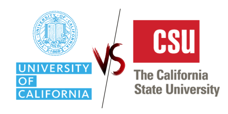 UC vs CSU: What is the Difference?