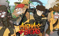 Alpha Betas Review