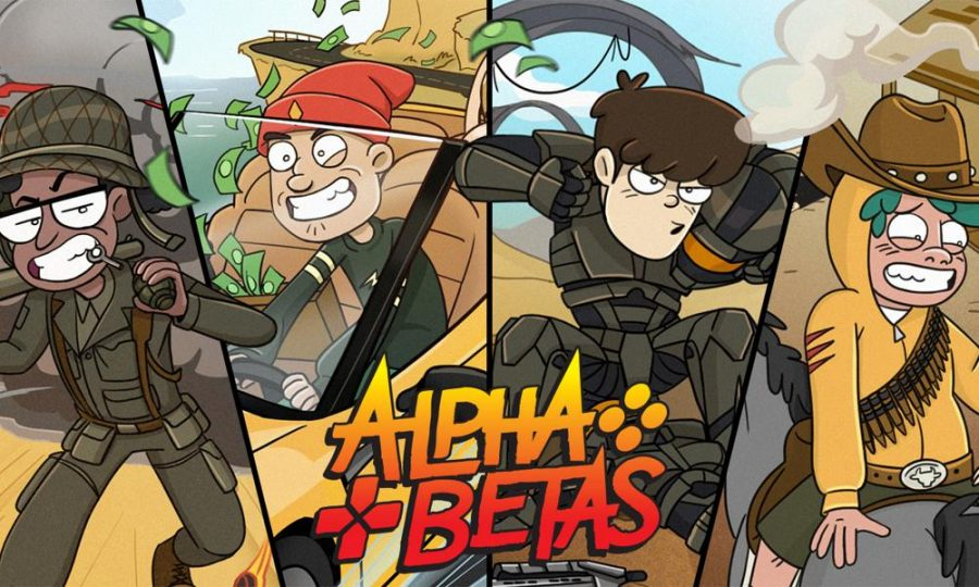 Alpha Betas Review