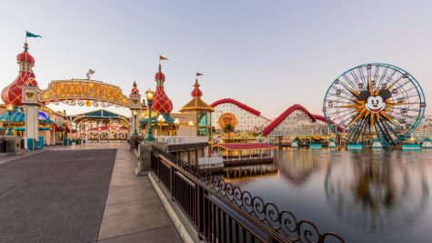 Here's when California theme parks plan to reopen and what will be different