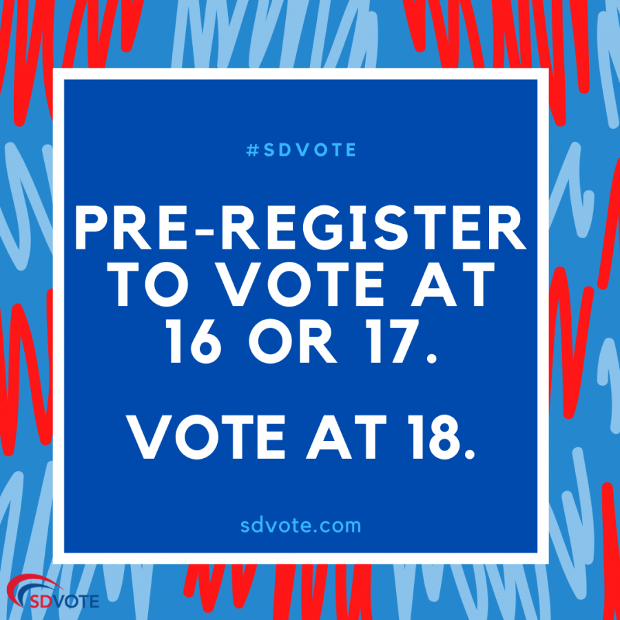 Pre-Register+to+Vote+as+a+High+School+Student