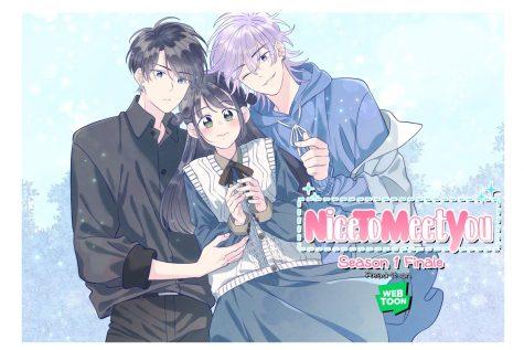 Nice to Meet You- Webtoon Review