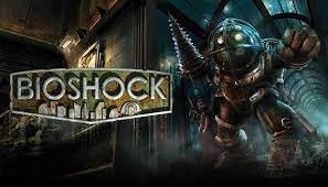 Bioshock- Game Review