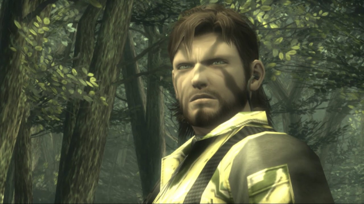 Games You Should Play- Metal Gear Solid 3