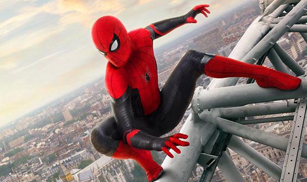 Peter Parker is Doomed.