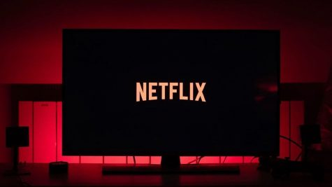 Top 10 Shows on Netflix Right Now