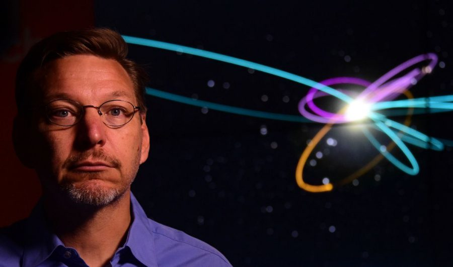Pluto Killer Discovers New Planet