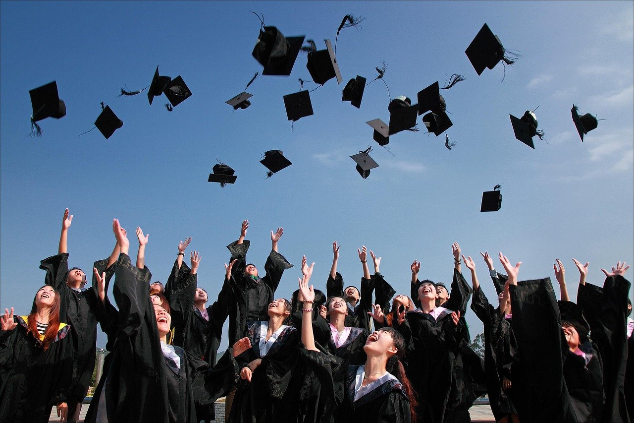 Californias 4 Systems of Higher Education