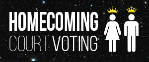 How to Vote for Homecoming