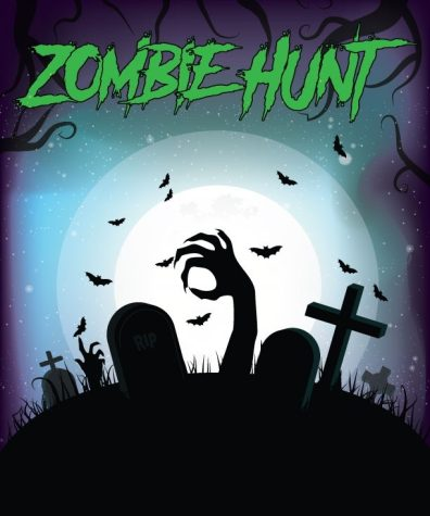 Gladiator Paintball Park Zombie Hunt 2021